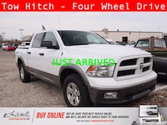 Bargain 2010 Dodge Ram 1500 SLT/Sport/TRX Truck Crew Cab for sale near you in Denver, CO