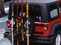 Snow Sport racks & carriers; prices from $205