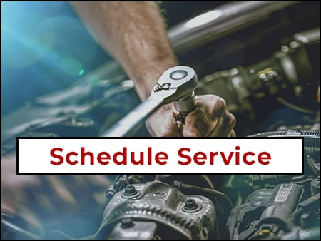 Schedule Service in Denver