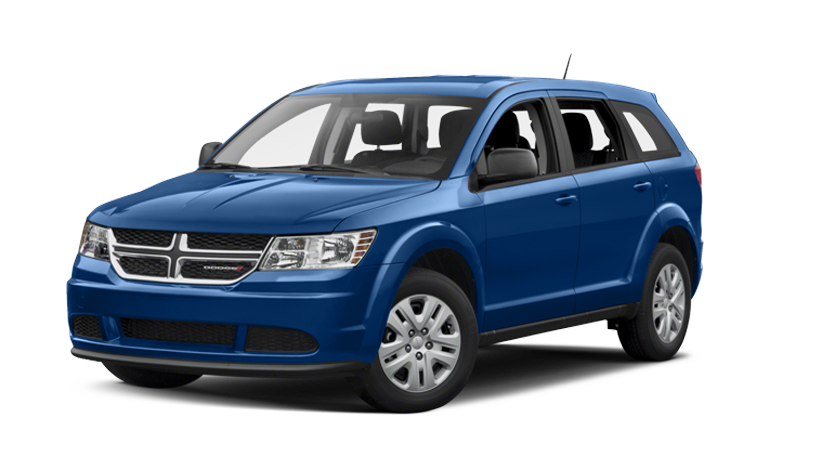 Review of 2018 Dodge Journey Here at Larry H Miller Chrysler Dodge Jeep Ram 104th Denver CO
