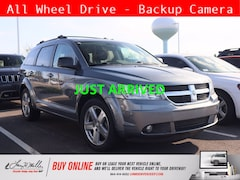 Bargain 2009 Dodge Journey SXT SUV for sale near you in Denver, CO