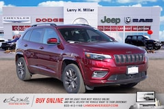 New 2020 Jeep Cherokee HIGH ALTITUDE 4X4 Sport Utility for sale near you in Denver, CO