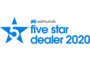 5 Star Edmunds dealer