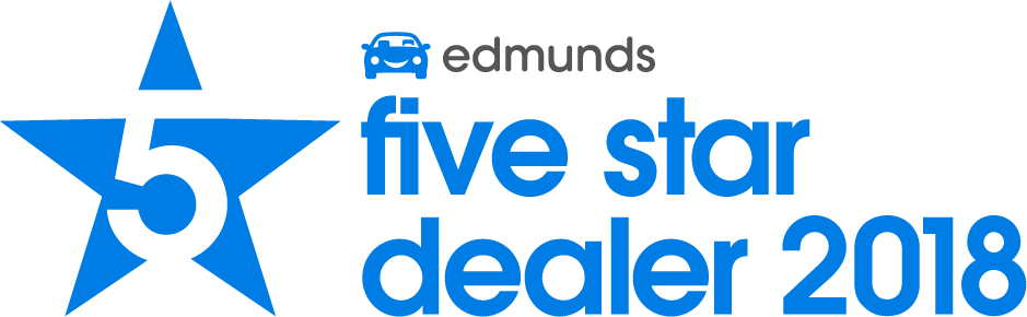 Chrysler Edmunds 5 Star Dealership