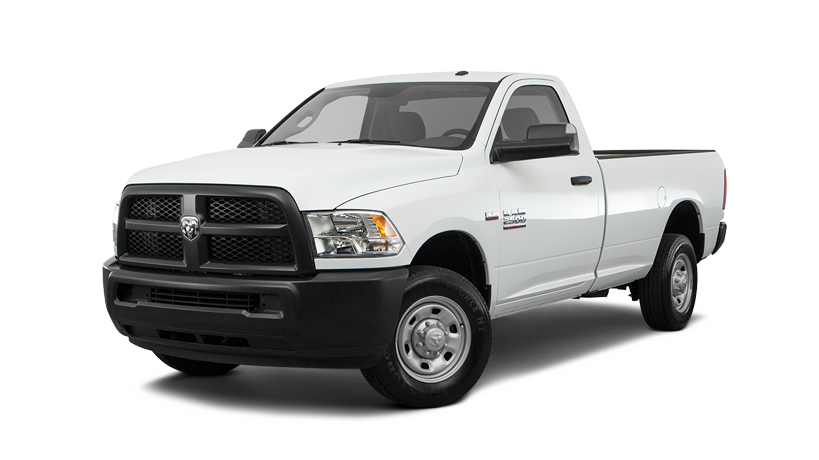 Review of 2018 Ram 2500 Here at Larry H Miller Chrysler Dodge Jeep Ram 104th Denver CO