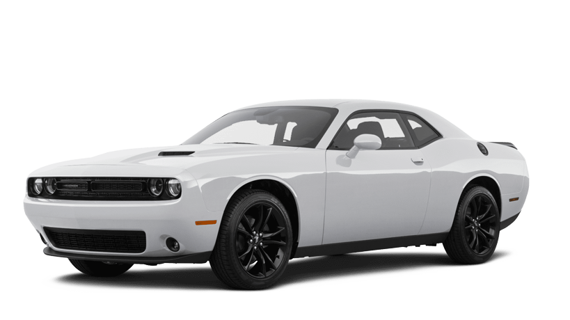 Review of 2019 Dodge Challenger Here at Larry H Miller Chrysler Dodge Jeep Ram 104th Denver CO