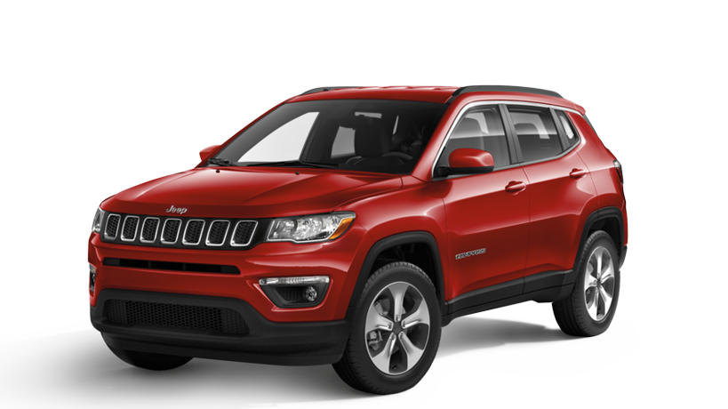Review of 2019 Jeep Compass Here at Larry H Miller Chrysler Dodge Jeep Ram 104th Denver CO