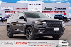 New 2021 Jeep Cherokee ALTITUDE 4X4 Sport Utility for sale near you in Denver, CO