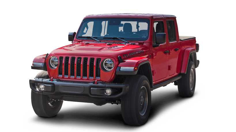 Review 2020 Jeep Gladiator Here at Larry H Miller Chrysler Dodge Jeep Ram 104th Denver CO