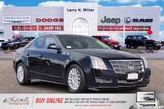 Bargain 2011 CADILLAC CTS Luxury Sedan for sale near you in Denver, CO