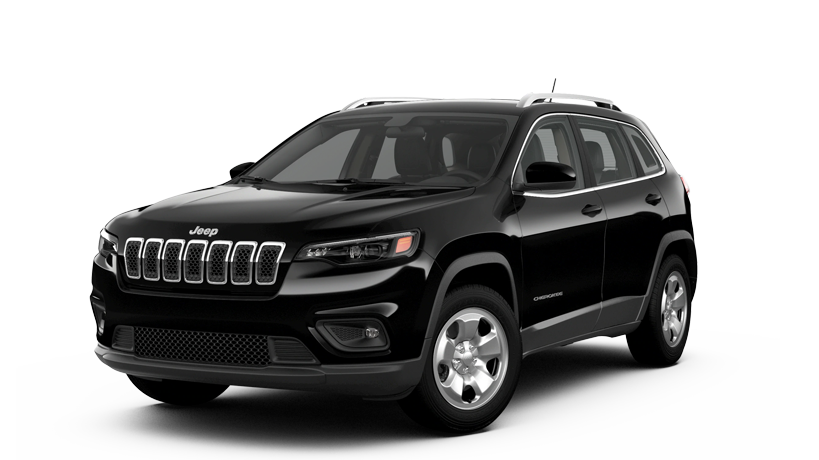 Review of 2019 Jeep Cherokee Here at Larry H Miller Chrysler Dodge Jeep Ram 104th Denver CO