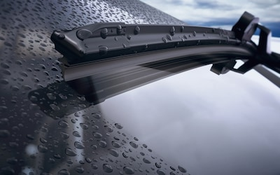 Save $9.00 on a set of wiper blades installed