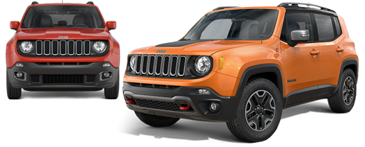 new jeep renegade for sale surprise az. Black Bedroom Furniture Sets. Home Design Ideas