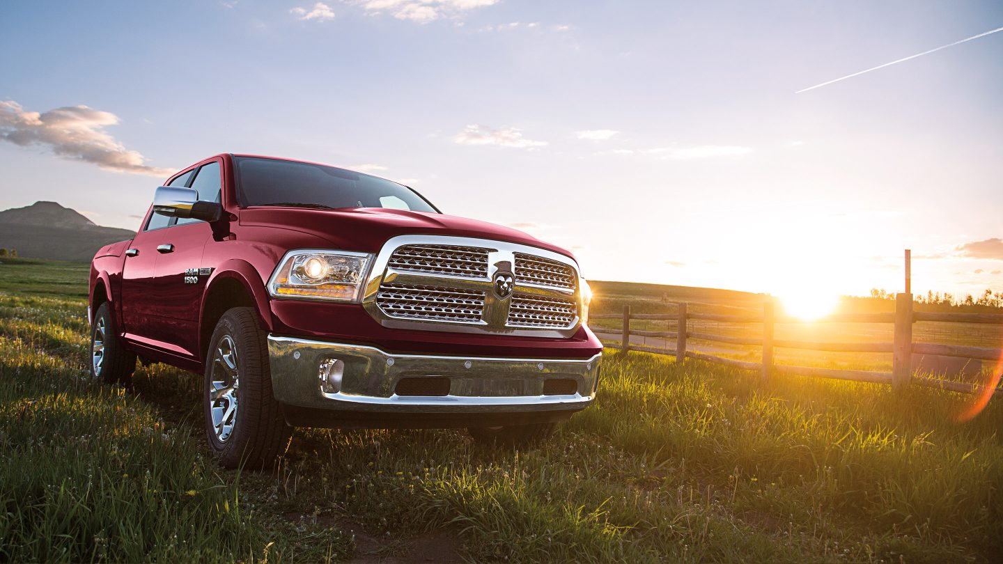 What You Didn't Know About the RAM 1500