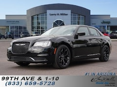 New 2019 Chrysler 300 TOURING Sedan for sale in Avondale, AZ