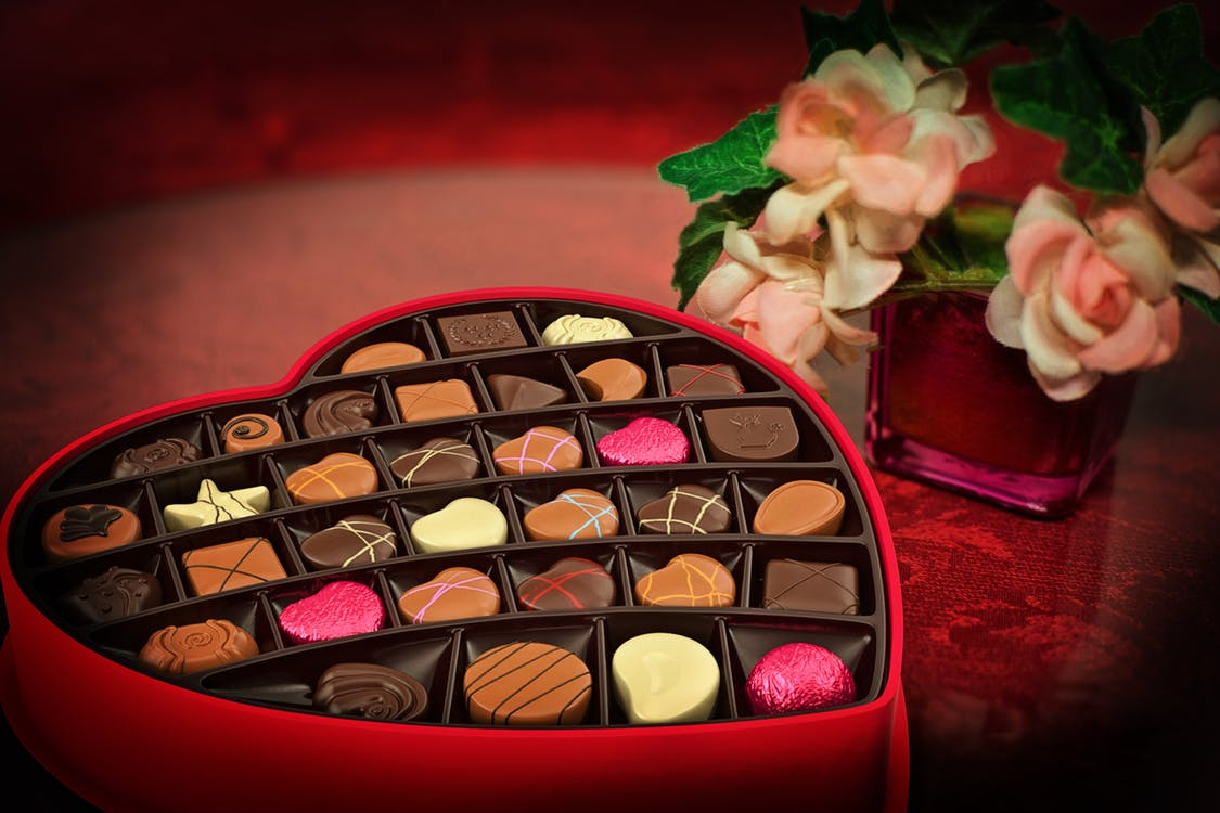 How to Have the Sweetest Valentine's Day in Phoenix