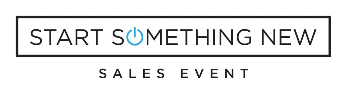 Start Something New Sales Event now at Larry H. Miller Chrysler Jeep Avondale
