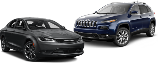 Larry H. Miller Chrysler Jeep Avondale | New Chrysler, Jeep ...