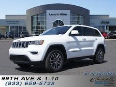 New 2019 Jeep Grand Cherokee LAREDO E 4X2 Sport Utility for sale near you in Avondale, AZ