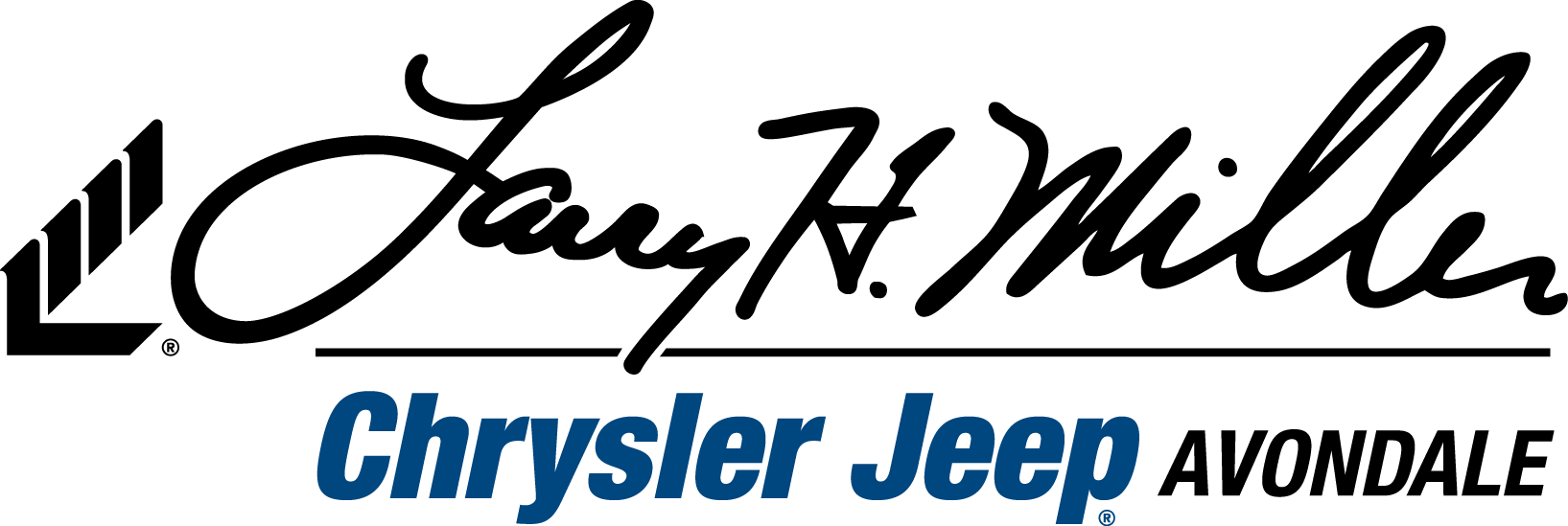 Larry miller chrysler jeep avondale az