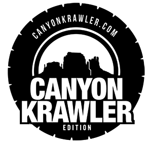 Canyon Krawler Edition Provo