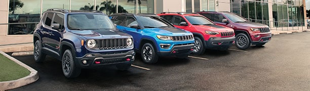 Chrysler Jeep Dodge Ram Reviews in Provo Ut