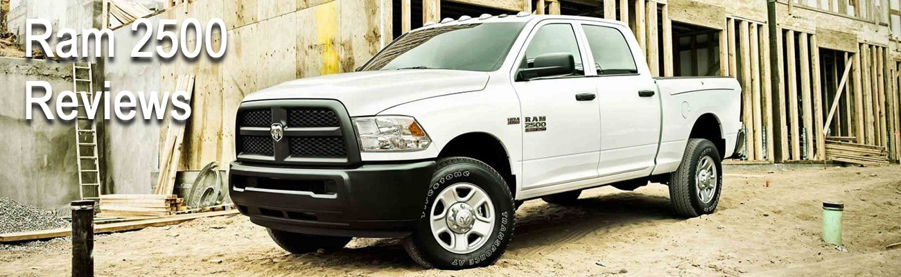 Ram 2500 Reviews Riverdale UT