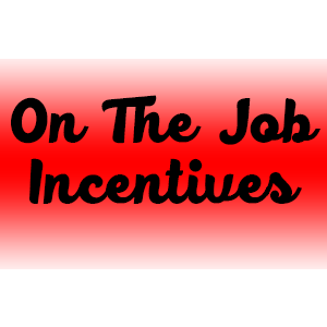 On The Job Incentives Ogden