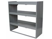 Image of Adrian Steel Walk In Van Adjustable Shelving in Ogden
