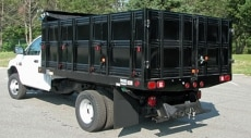 Image of Rugby Versa Rack Cargo Body in Ogden