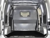 Image of Adrian Steel Nissan NV200 Partitions in Ogden