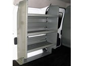 Image of Adrian Steel Transit Connect ADseries Van Shelves in Riverdale