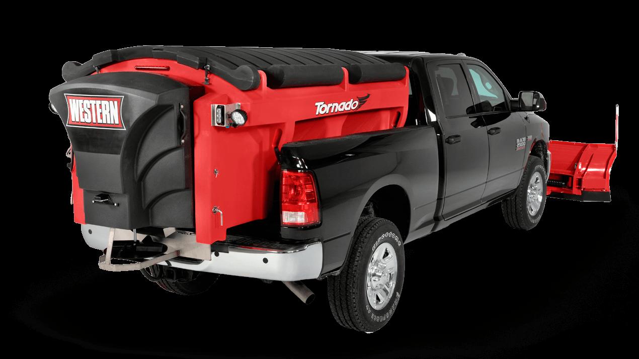 Larry H Miller Jeep >> Western Snowplows and Spreaders Riverdale Utah