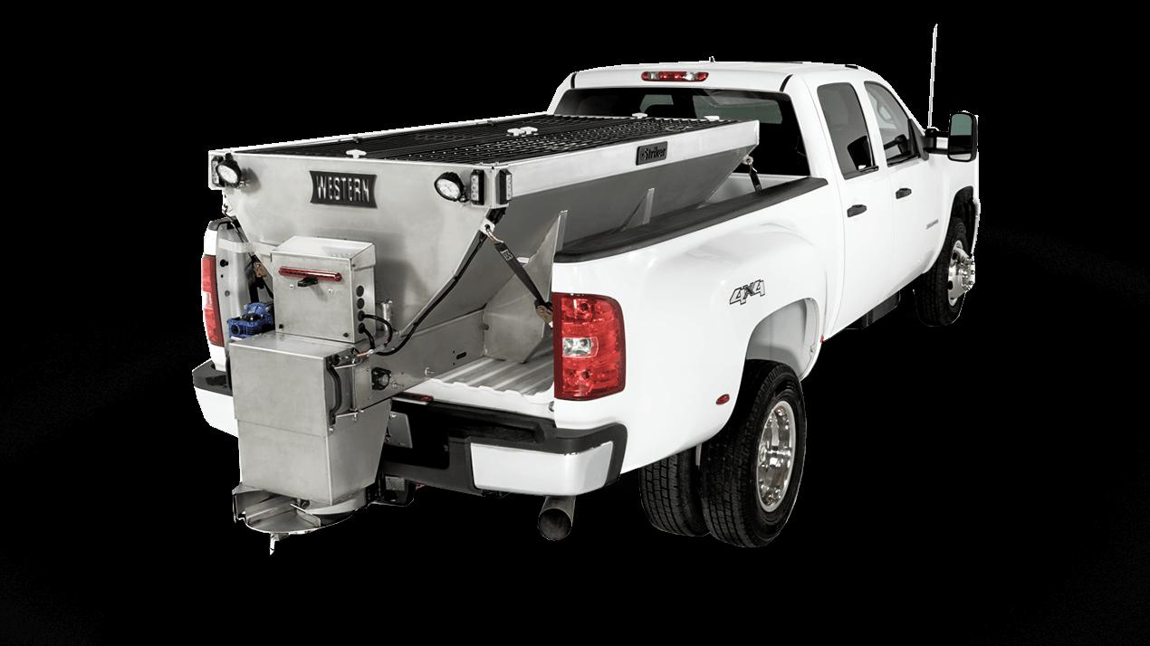 Chrysler Dealer Near Me >> Western Snowplows and Spreaders Riverdale Utah