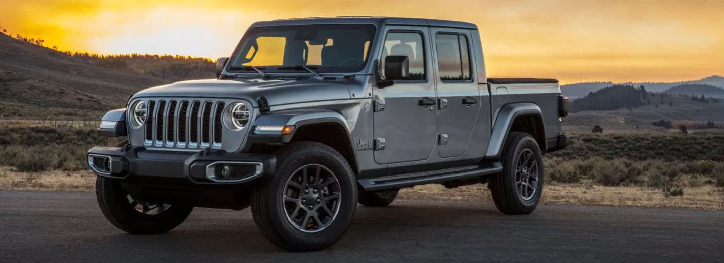 Jeep Gladiator For Sale in Provo Ut