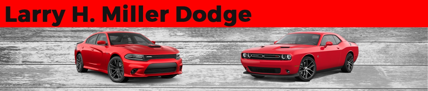 Larry Miller Dodge