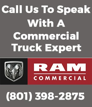 Image of Ram Commercial in Riverdale