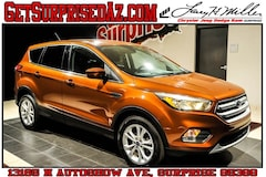 Used 2017 Ford Escape SE SUV for sale near you in Surprise, AZ