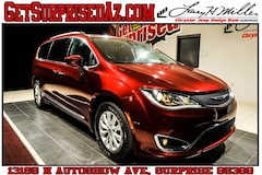 Used 2017 Chrysler Pacifica Touring-L Van for sale near you in Surprise, AZ