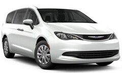 New 2019 Chrysler Pacifica L Passenger Van for sale near you in Surprise, AZ
