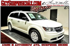 New 2018 Dodge Journey SE Sport Utility for sale near you in Surprise, AZ