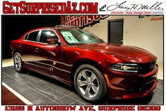 New 2018 Dodge Charger SXT PLUS RWD Sedan for sale near you in Surprise, AZ