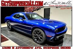 New 2019 Dodge Challenger SXT Coupe for sale near you in Surprise, AZ