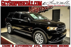 New 2019 Dodge Durango SXT RWD Sport Utility for sale near you in Surprise, AZ