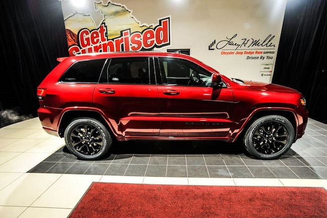 new 2019 jeep grand cherokee for sale surprise az call 855 762 8364 with vin 1c4rjeag4kc542832. Black Bedroom Furniture Sets. Home Design Ideas