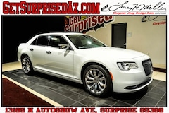 Bargain 2019 Chrysler 300 LIMITED Sedan for sale near you in Surprise, AZ