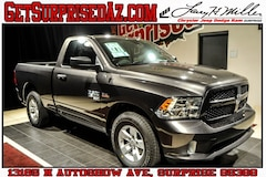 New 2019 Ram 1500 CLASSIC EXPRESS REGULAR CAB 4X2 6'4 BOX Regular Cab for sale near you in Surprise, AZ