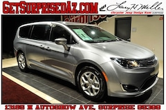 New 2019 Chrysler Pacifica TOURING PLUS Passenger Van for sale near you in Surprise, AZ