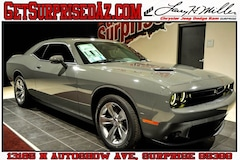 New 2019 Dodge Challenger SXT Coupe for sale near you in Surprise, AZ