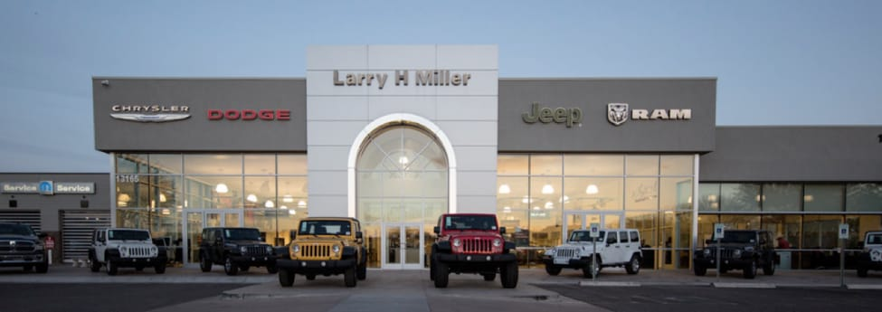 68f25c9c470 Chrysler Jeep Dodge Ram Dealer | New & Used | Surprise AZ